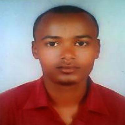 Ahmedin Abdurehman Musa's LiveDNA Profile