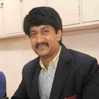 Dr. Sharangouda  J. Patil