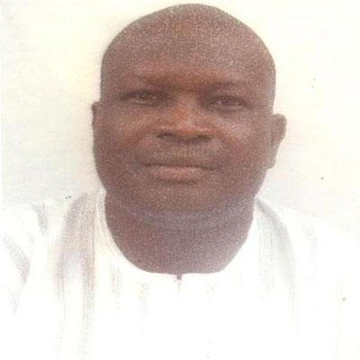 Adekunle Ayokanmi Dada's LiveDNA Profile